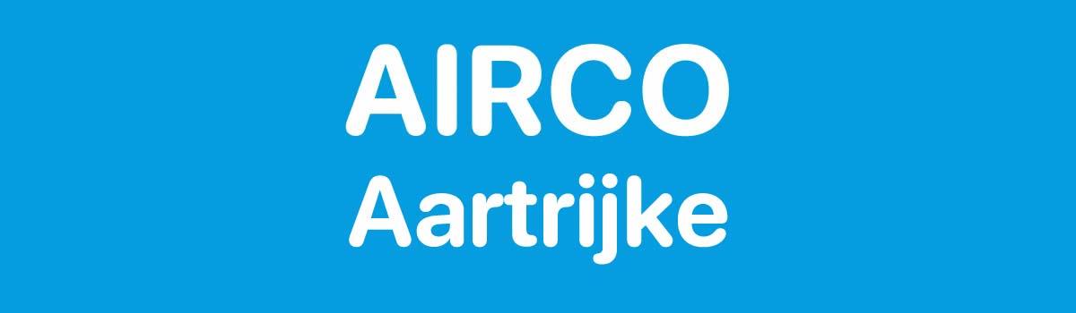 Airco in Aartrijke