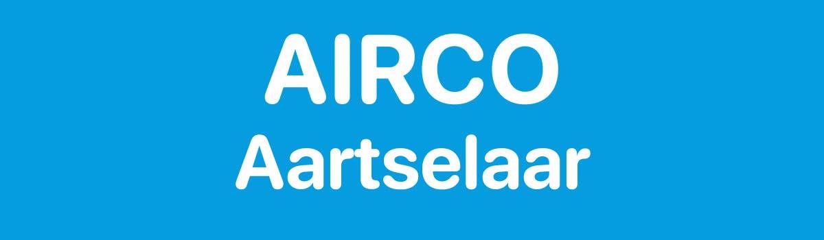 Airco in Aartselaar