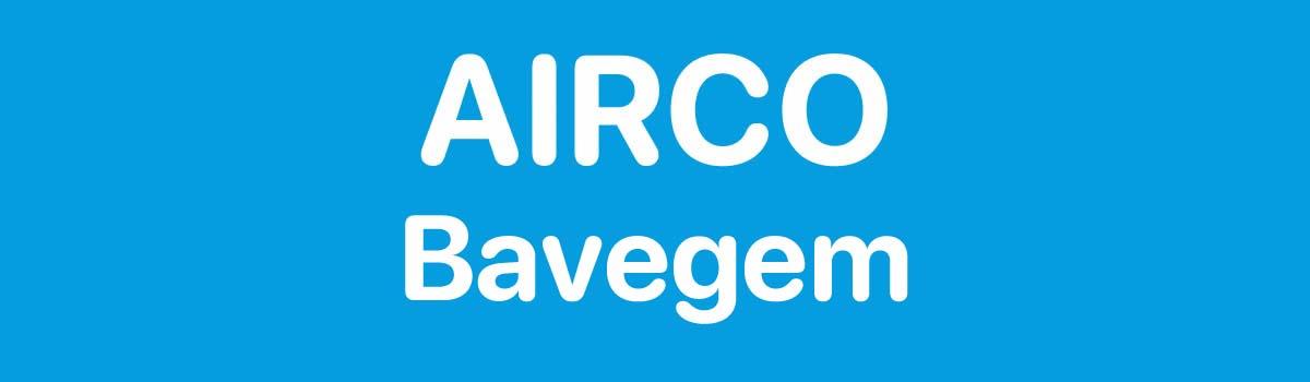Airco in Bavegem