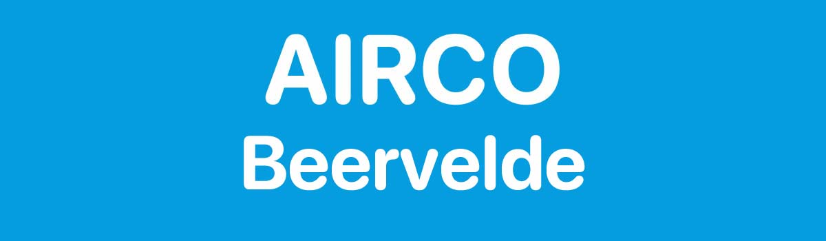 Airco in Beervelde