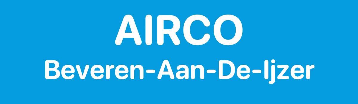 Airco in Beveren-Aan-De-Ijzer