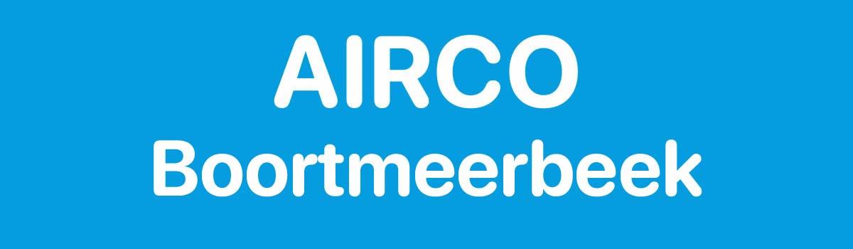 Airco in Boortmeerbeek