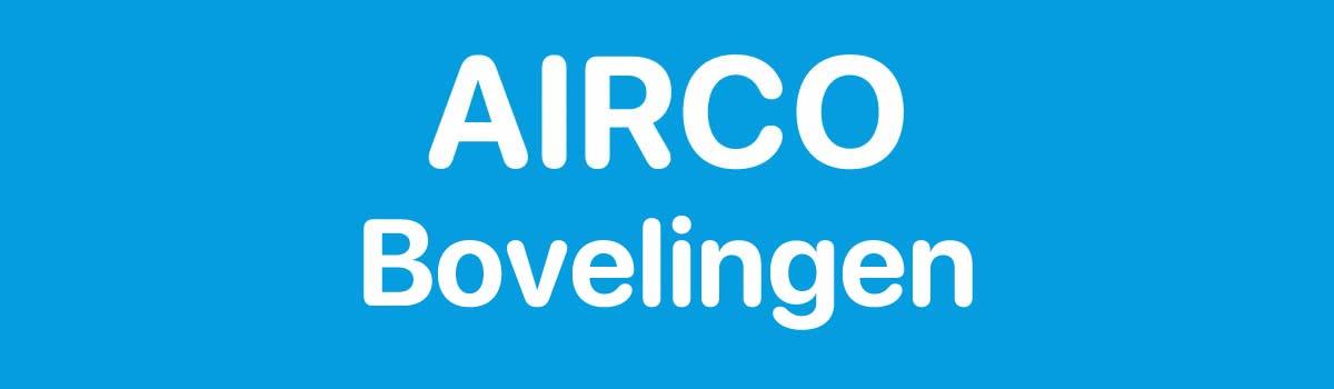 Airco in Bovelingen