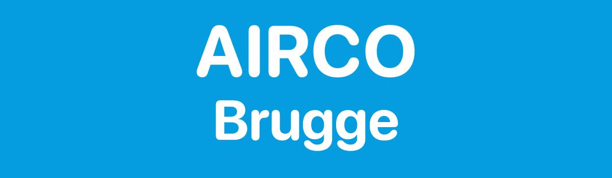 Airco in Brugge