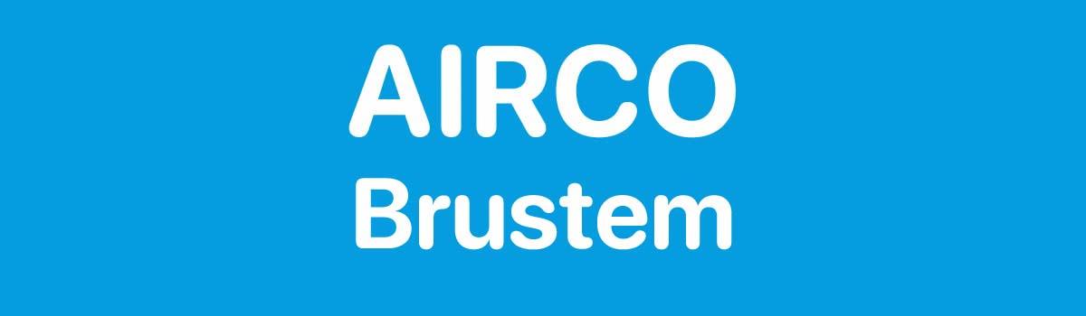 Airco in Brustem