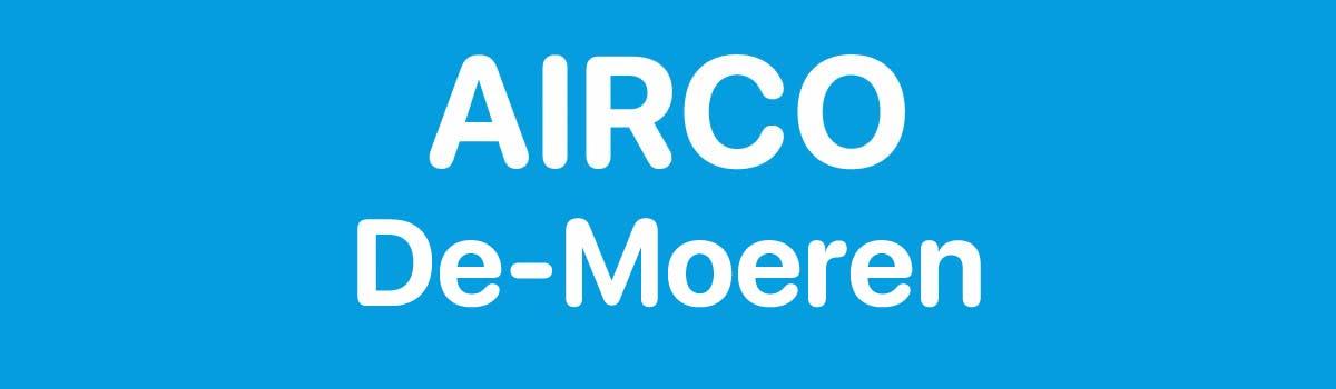 Airco in De Moeren