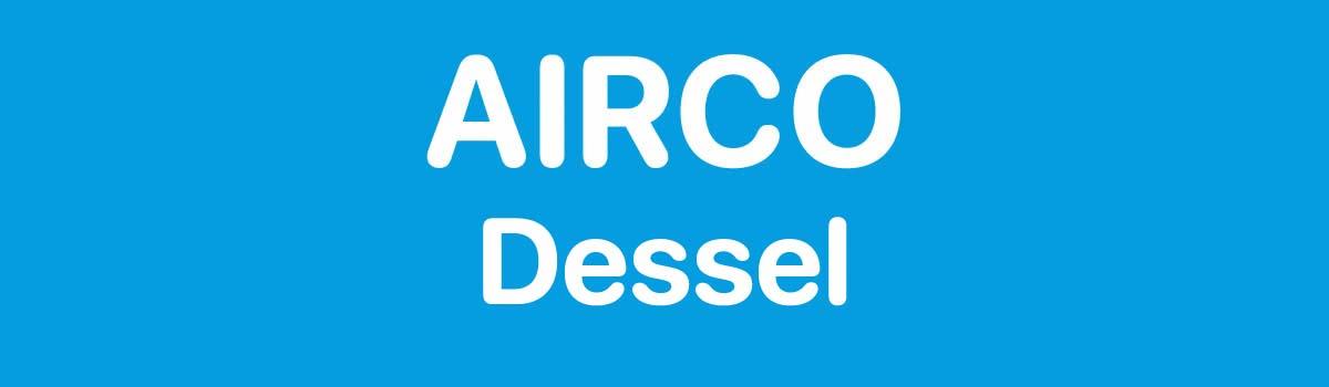 Airco in Dessel