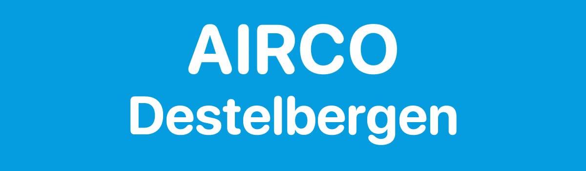 Airco in Destelbergen