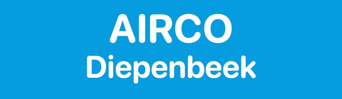 Airco in Diepenbeek