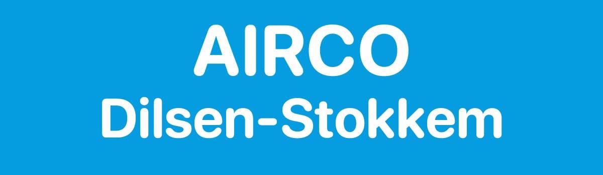 Airco in Dilsen-Stokkem