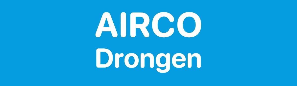 Airco in Drongen