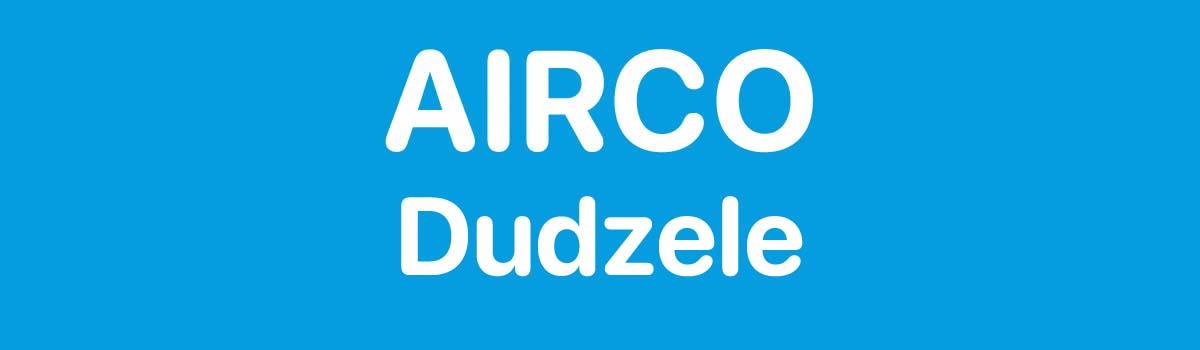 Airco in Dudzele