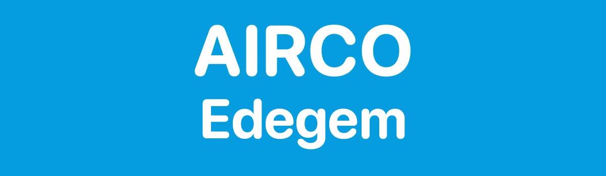 Airco in Edegem