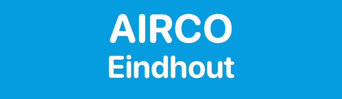 Airco in Eindhout