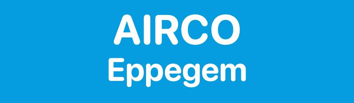 Airco in Eppegem