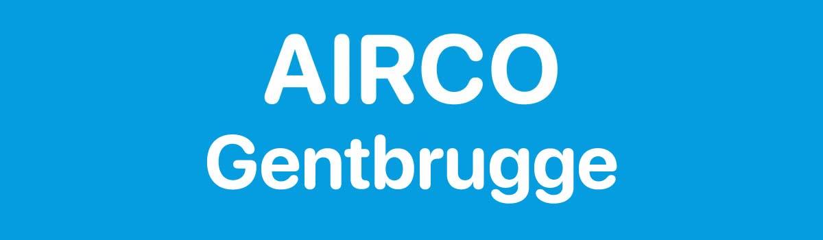 Airco in Gentbrugge