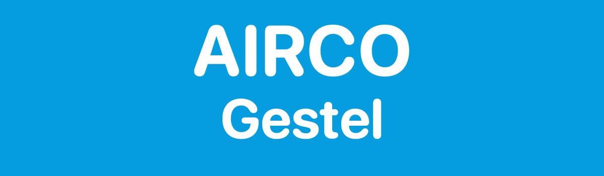 Airco in Gestel