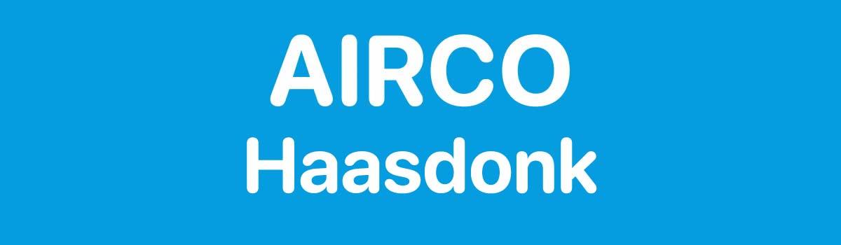 Airco in Haasdonk