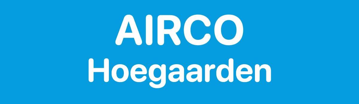 Airco in Hoegaarden