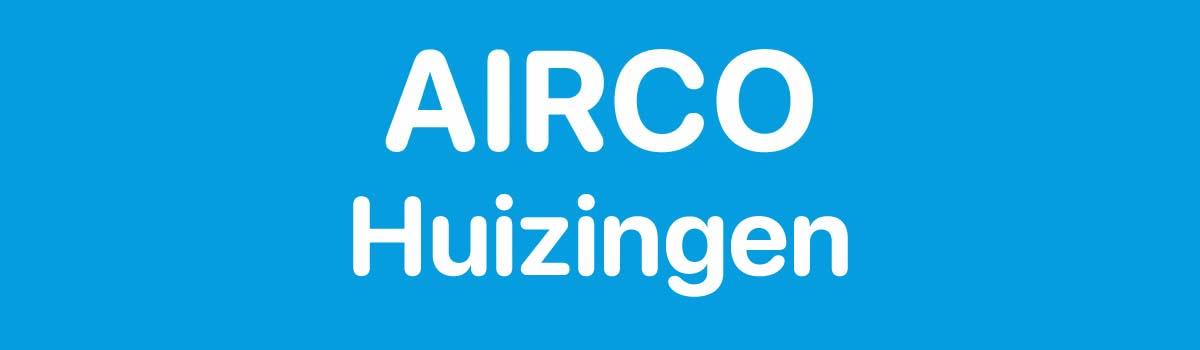 Airco in Huizingen
