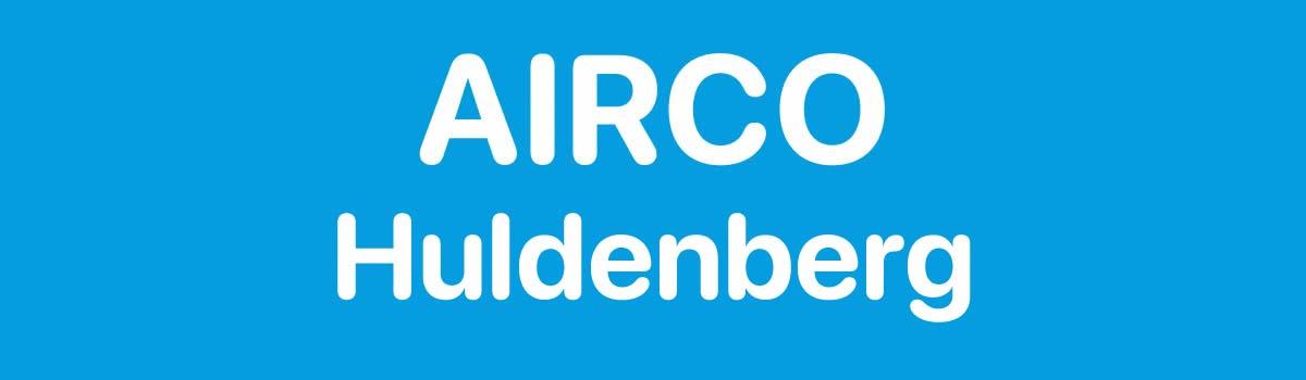 Airco in Huldenberg