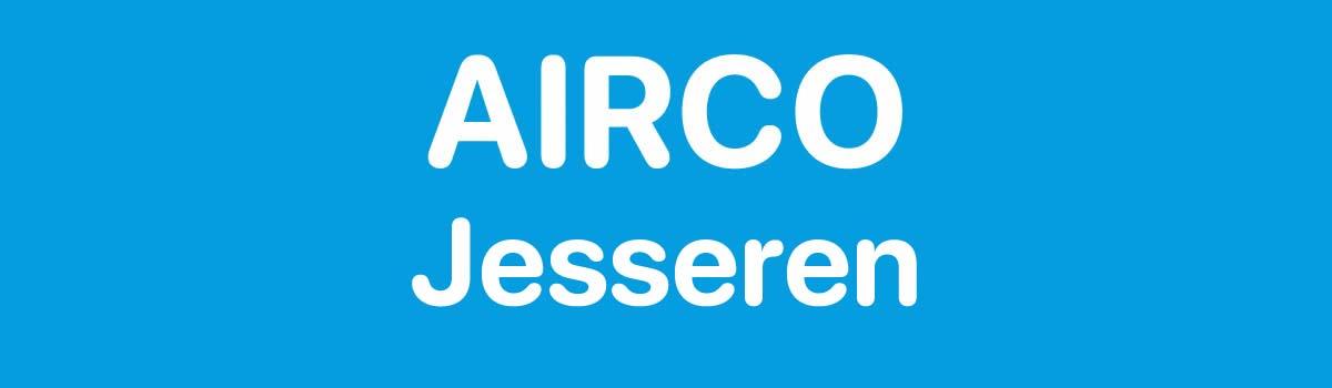 Airco in Jesseren