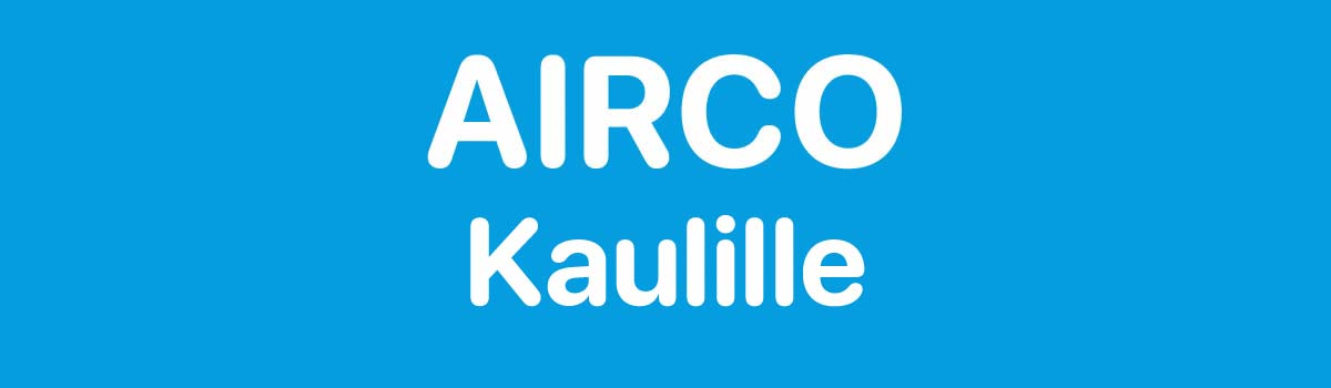 Airco in Kaulille