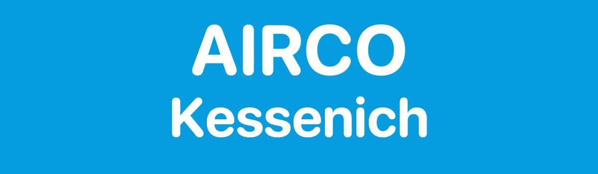 Airco in Kessenich