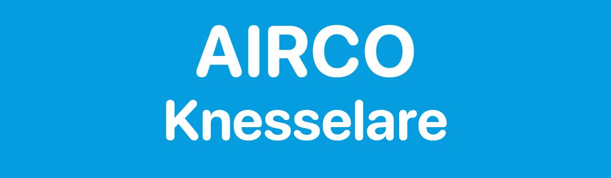 Airco in Knesselare