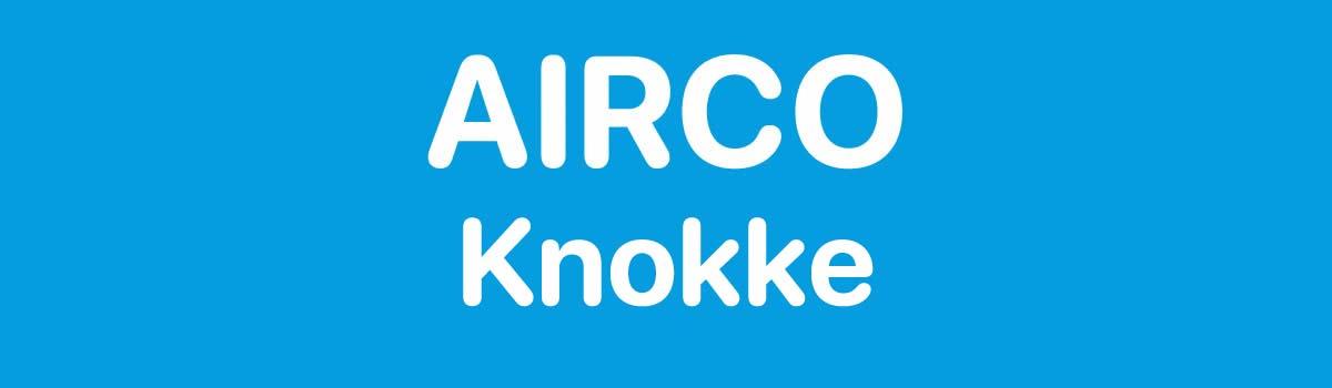 Airco in Knokke