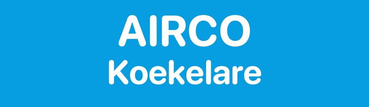 Airco in Koekelare