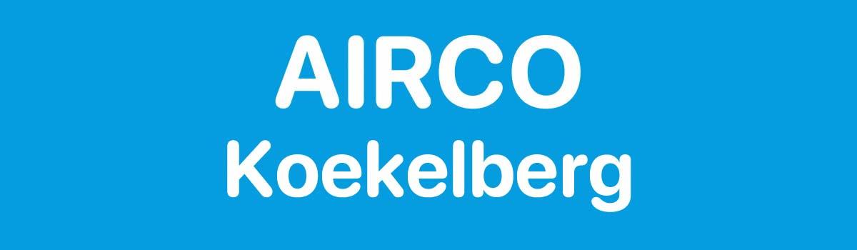 Airco in Koekelberg