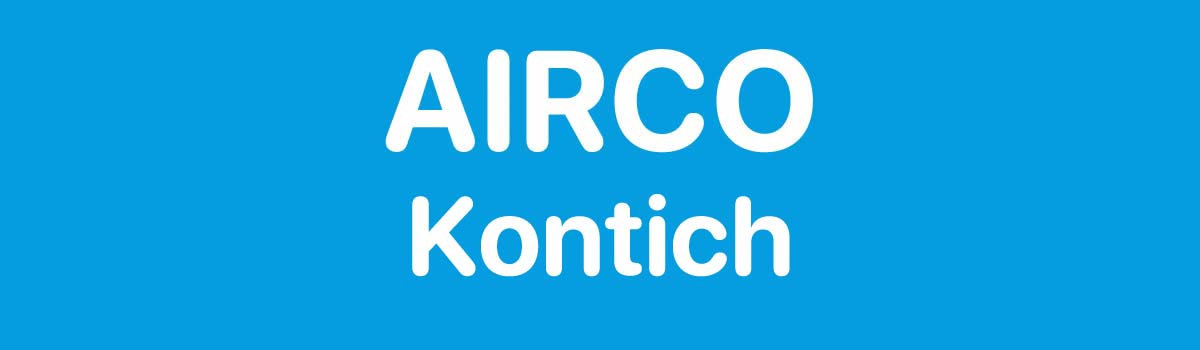 Airco in Kontich