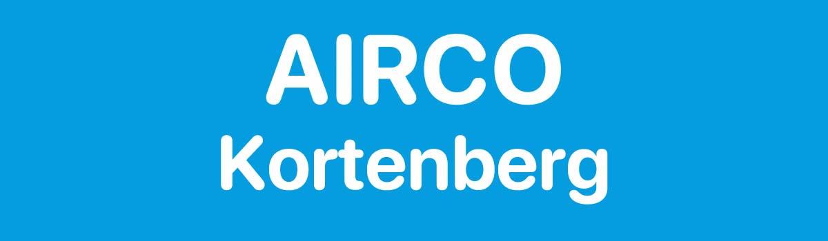 Airco in Kortenberg
