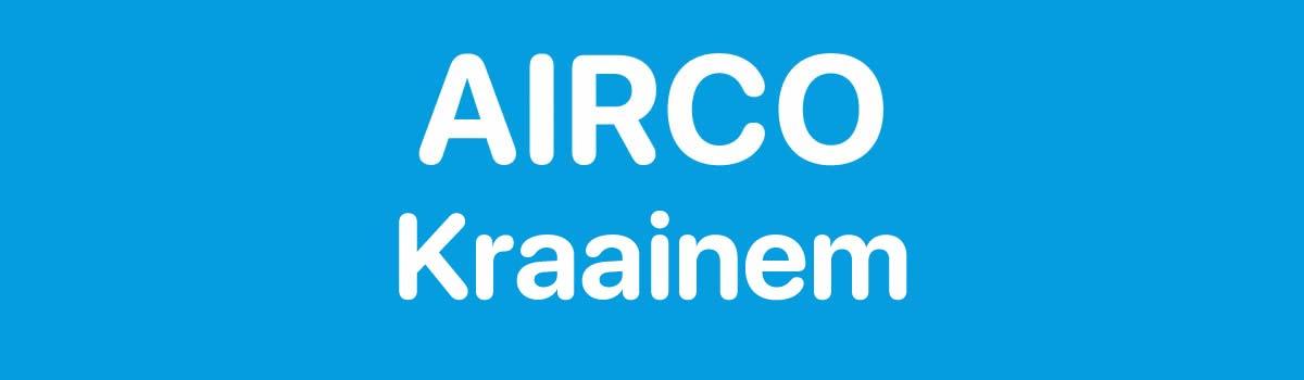 Airco in Kraainem