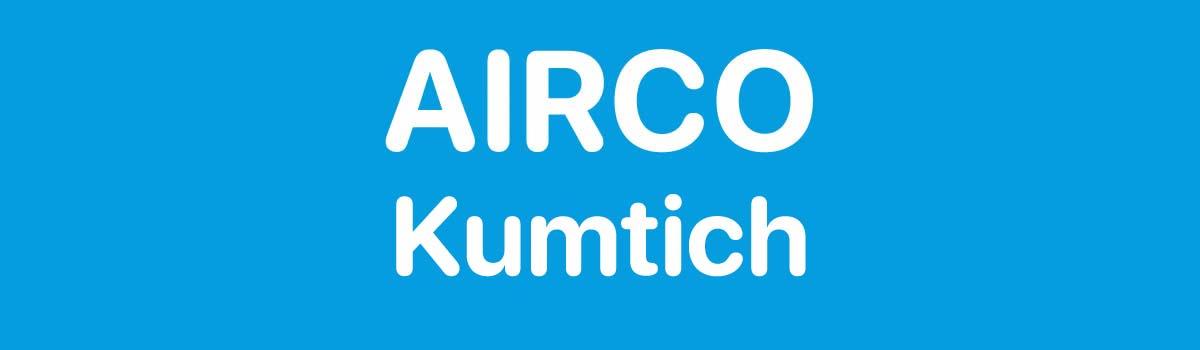 Airco in Kumtich