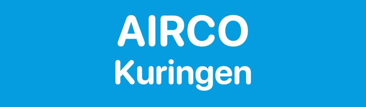 Airco in Kuringen