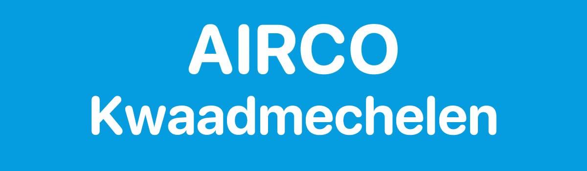 Airco in Kwaadmechelen