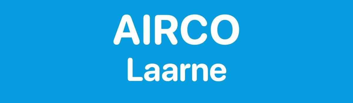 Airco in Laarne