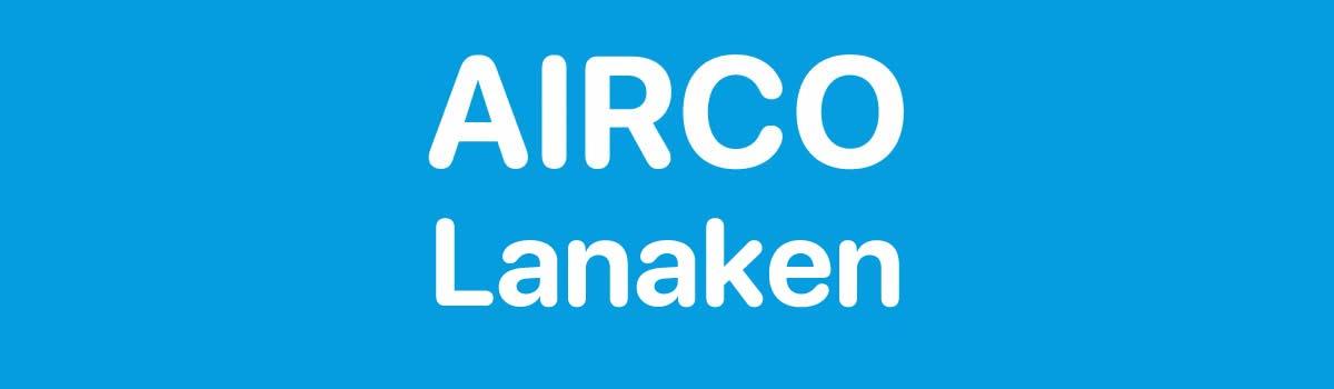 Airco in Lanaken
