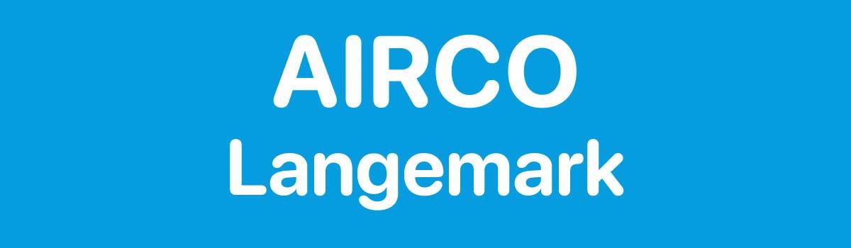 Airco in Langemark