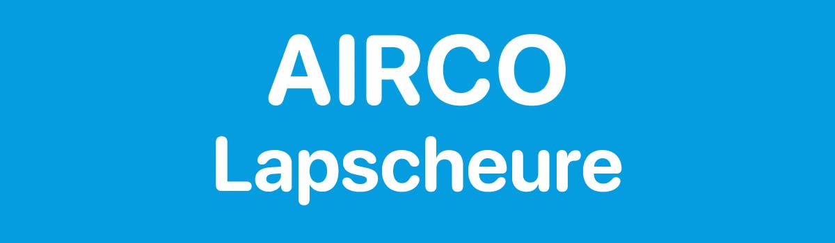 Airco in Lapscheure
