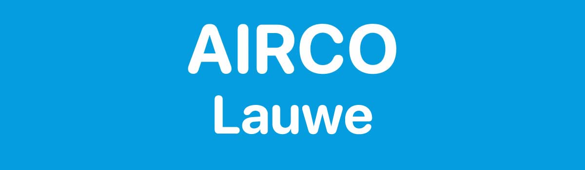 Airco in Lauwe