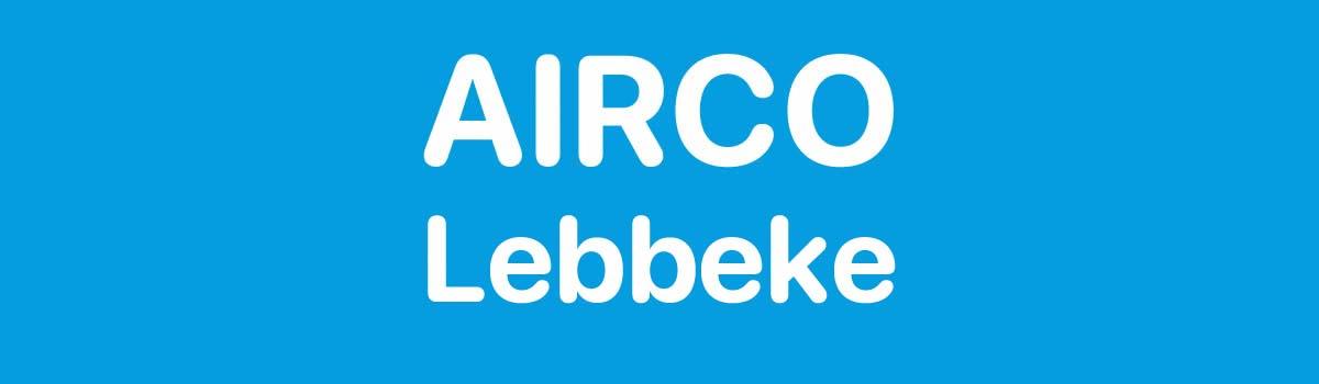 Airco in Lebbeke