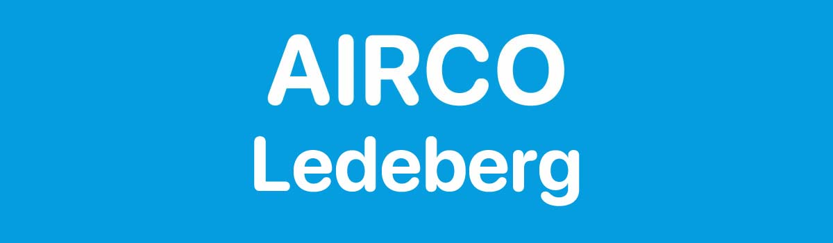 Airco in Ledeberg