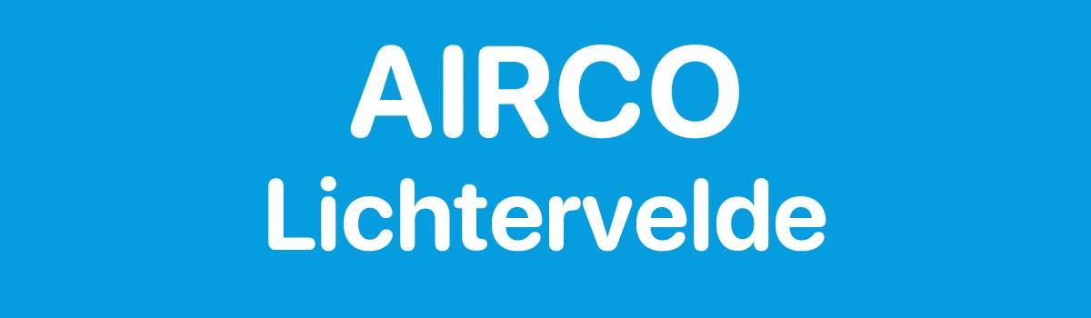 Airco in Lichtervelde