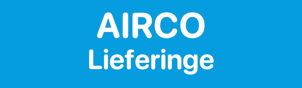 Airco in Lieferinge