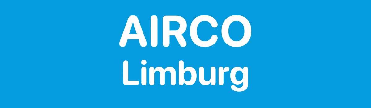 Airco in Limburg