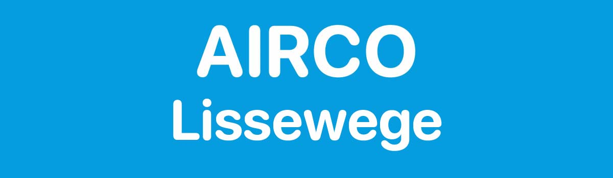 Airco in Lissewege