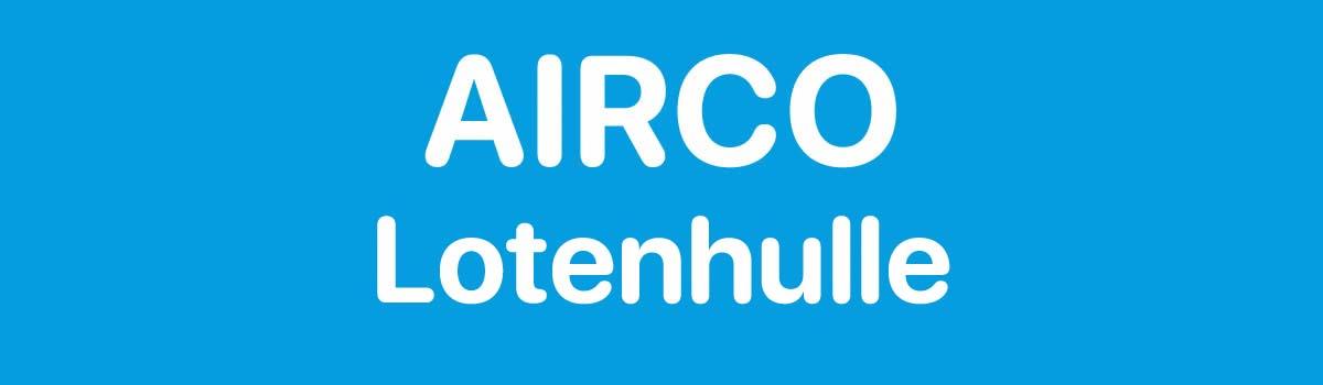 Airco in Lotenhulle